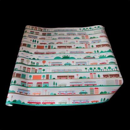 Obrázek Balicí papír