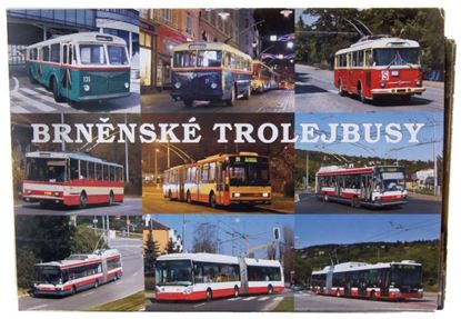 Obrázek Sada pohlednic