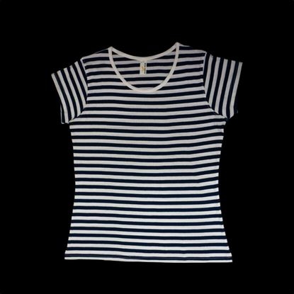 Obrázek Tričko lodník - dámské