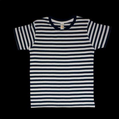 Obrázek Tričko lodníka - pánské