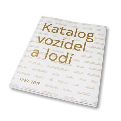 Obrázek Katalog vozidel