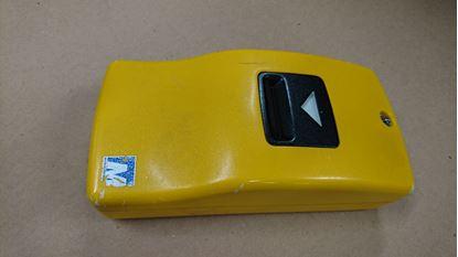 Obrázek Označovač jízdenek Mikroelektronika