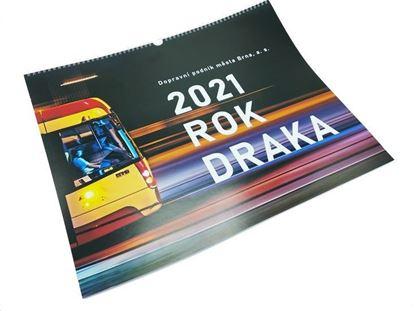 Obrázek Kalendář 2021